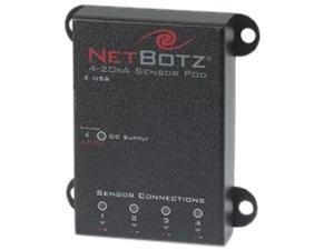 APC NBPD0129 NetBotz Sensors