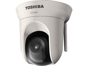 TOSHIBA IK-WB16A Network Camera