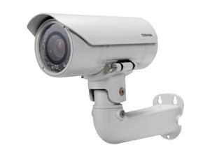 TOSHIBA IK-WB80A 1600 x 1200 MAX Resolution RJ45 Surveillance Camera