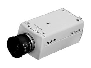 Toshiba IK-6410A Day/Night CCTV Camera
