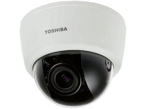 Toshiba Surveillance/Network Camera - Color