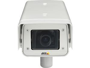 Axis P1336-E HDTV 1080P Day/Night Functionality P-Iris Control PoE Outdoor IP Camera