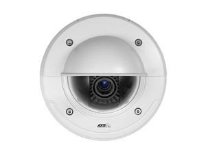 AXIS 0371-001 2048 x 1536 MAX Resolution RJ45 P3346-VE HDTV 1080p Outdoor Camera