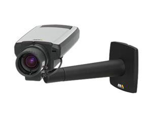 AXIS 0439-001 1280x960 (1 MP) to 160x90 MAX Resolution RJ45 Q1604 1 MP HDTV 720p Indoor Camera