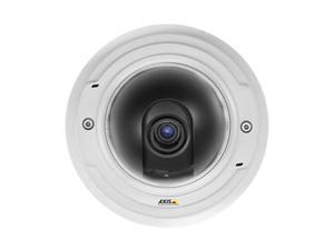 AXIS 0406-001 2592x1944 MAX Resolution RJ45 P3367-V 5 MP HDTV 1080p Camera