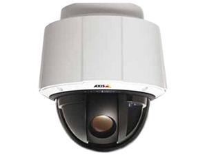 AXIS 0357-004 752 x 480 MAX Resolution RJ45 Q6032 PTZ Dome Network Camera