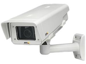 AXIS P1353-E (0527-001) 800 x 600 MAX Resolution RJ45 Surveillance Camera