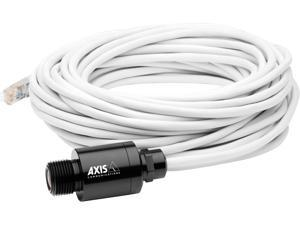 AXIS 0675-001 2.1MP Outdoor Sensor Unit with 10' Cable