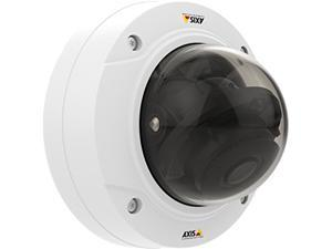 AXIS P3225-LVE MK II 2 Megapixel Network Camera - Color