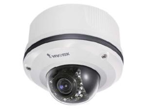 Vivotek FD8361L 2MP 3-9mm Vari-focal Auto-iris Lens, Night Vision, Outdoor PoE IP Camera