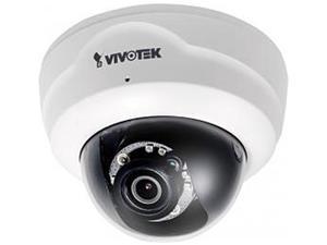 Vivotek FD8164-F3 1920 x 1080 MAX Resolution RJ45 Fixed Dome Network Camera