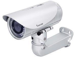Vivotek IP8365EH 1920x1080 (2MP) MAX Resolution RJ45 2MP WDR Pro 30M IR Smart IR 3DNR Smart Focus System IP67 Bullet Network ...