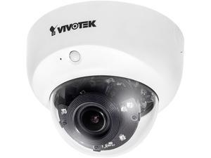 Vivotek FD8167-T 1920 x 1080 MAX Resolution RJ45 2MP Fixed Dome Network Camera