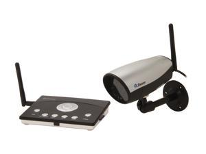 Swann SW344-DWD ADW-400 Digital Guardian Camera & Recorder - Zero Interference Wireless Security with 100% Privacy & SD Recording