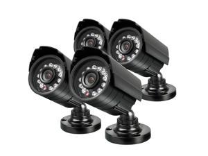 Swann SWPRO-580PK4 4-PACK PRO-580 Multi-Purpose Day/Night Security Camera