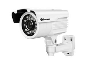 Swann PRO-760 Super Wide-Angle Security Camera – Night Vision 98ft/30m