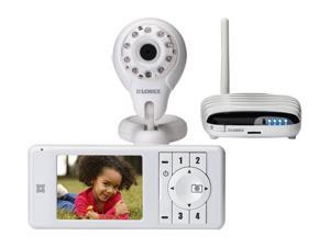Lorex LW2031 LIVE Connect Baby Monitor Camera