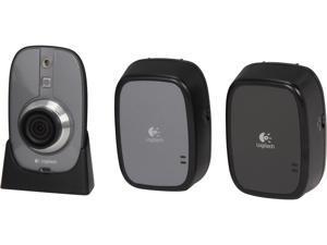Logitech Alert 750i Indoor Master - HD-Quality Security System (961-000329)