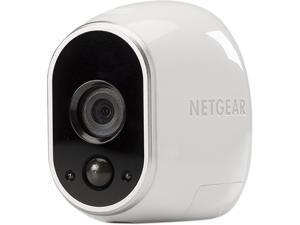 Netgear Arlo Add-On, Wire-Free HD Security Camera (VMC3030)