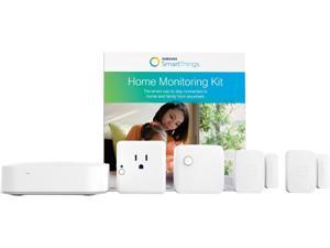Samsung SmartThings Home Monitoring Kit (F-MON-KIT-1)