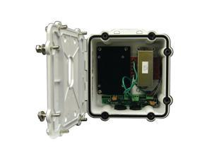 SONY UNI-PBU1 Outdoor NEMA4 rated Power Block Unit. AC24V 96W output