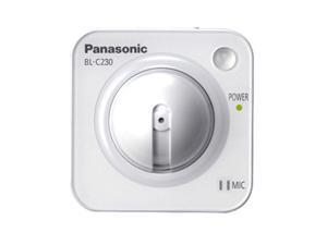 Panasonic BL-C230 Network Camera