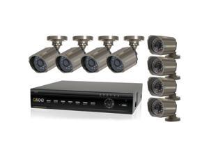 Q-See QT426-818-5 16 Channel Surveillance DVR