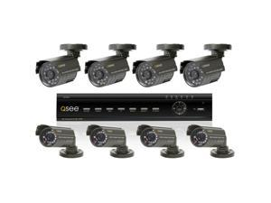 Q-See QT426-811-5 16 Channel Surveillance DVR