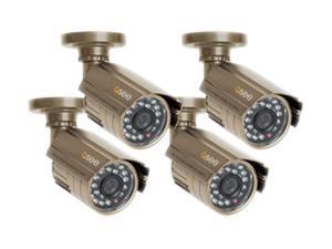 Q-See QSDS14273X4 4PK Surveillance Camera