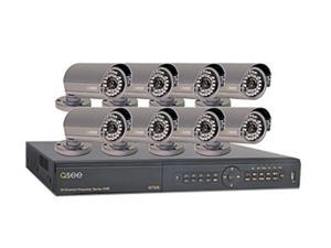 Q-See QT526-835-1N 16 Channel Surveillance DVR Kit
