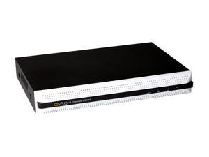 Q-See QS4816-1 16 x BNC 1TB SATA HDD, Up to 2TB 16 Channel Digital Video Recorder