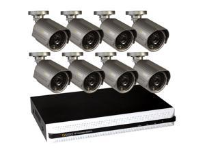 Q-See QS4816-852-1 16 Channel Surveillance DVR Kit