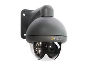 Q-See QD6531Z-K 3X Optical Zoom Surveillance Camera