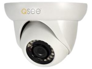 Q-See QCN8009D 100ft Ethernet Cable 1080P Ip Dome Camera 3.6MM 65FT Night Vision