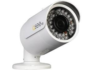 Q-See QCN8004B RJ45 1080P Small Bullet Camera 3.6MM 65FT Night Vision