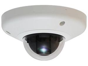 LevelOne H.264 3-Mega Pixel Vandal-Proof FCS-3054 PoE IP Dome Network Camera(Day/Night/Indoor), TAA Compliant