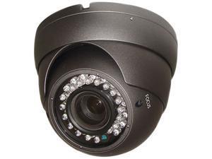AVUE AV666S 600 TV Lines MAX Resolution Varifocal IR Dome Camera