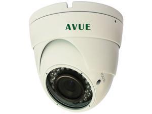 AVUE AV666SW 600 TV Lines MAX Resolution Varifocal IR Dome Camera