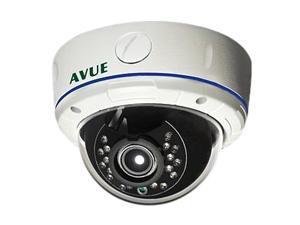 AVUE AV830SDIR 700 TV Lines MAX Resolution Vandal Proof IR Dome Camera