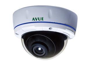 AVUE AV830SD 700 TV Lines MAX Resolution Vandal Proof Dome Camera