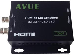 Avue SDH-T01 HDMI to HD-SDI Converter