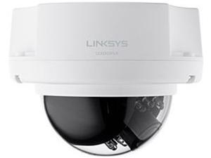 LINKSYS  LCAD03FLN-UK  2048 x 1536  MAX Resolution 3MP Indoor Camera