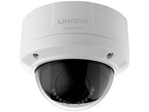 LINKSYS LCAD03VLNOD-UK 2048 x 1536 MAX Resolution 3MP Outdoor Camera