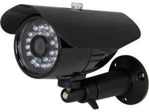 Aposonic A-CDBI09B Wall-Mounted / IN & OUT-DOOR / All Weather CCTV Surveillance Camera
