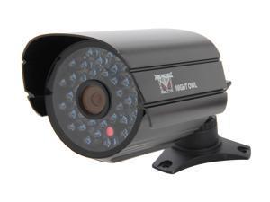 Night Owl CAM-OV600-365 600 TV Lines MAX Resolution BNC Hi-Resolution Security Camera