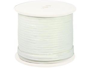 Night Owl CAB-RG59W-1000VP 1000 Feet 18AWG Video/Power Cable - White