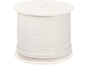 Night Owl CAB-RG59W-500VP 500 Feet 18AWG Video/Power Cable - White