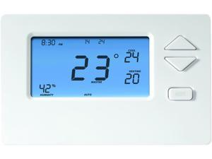 INSTEON 2441TH (2732-222) Thermostat with Humidity Sensor