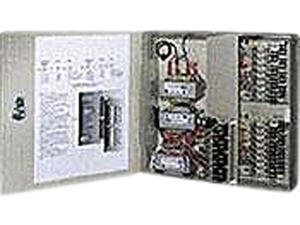 EVERFOCUS AC16-4-2UL 16 Output, 16.8 Amp, 24VAC Master Power Supply