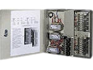 EVERFOCUS AC8-1-2UL 8 Output, 4.2 Amp, 24VAC Master Power Supply